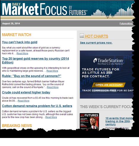market-focus