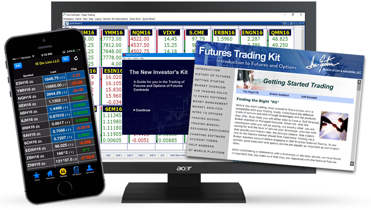 The Futures Trading Kit